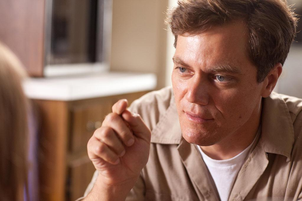 """<a href=""""http://movies.yahoo.com/movie/contributor/1800014056"""">Michael Shannon</a> in Sony Pictures Classics' <a href=""""http://movies.yahoo.com/movie/1810199428/info"""">Take Shelter</a> - 2011"""