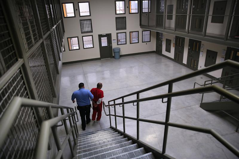 7 Inmates Killed After Fight Breaks Out at Maximum Security Prison