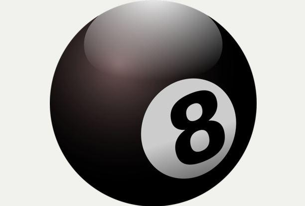 If Youve Seen An Eight Ball Emoji Popping Up On Facebook Messenger You Might Be Wondering What Its All About