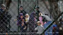 Kosovo brings back fighters, families of jihadists from Syria