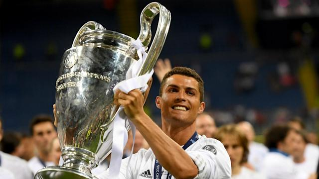 Juventus have not won the Champions League since 1996 but the signing of Cristiano Ronaldo could yield European glory, says Wayne Rooney.