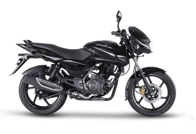 Bajaj Pulsar 150 Classic has been launched in India with an attractive  price tag of Rs 67,437 (ex-showroom Mumbai), albeit with lesser features  than the higher placed models.
