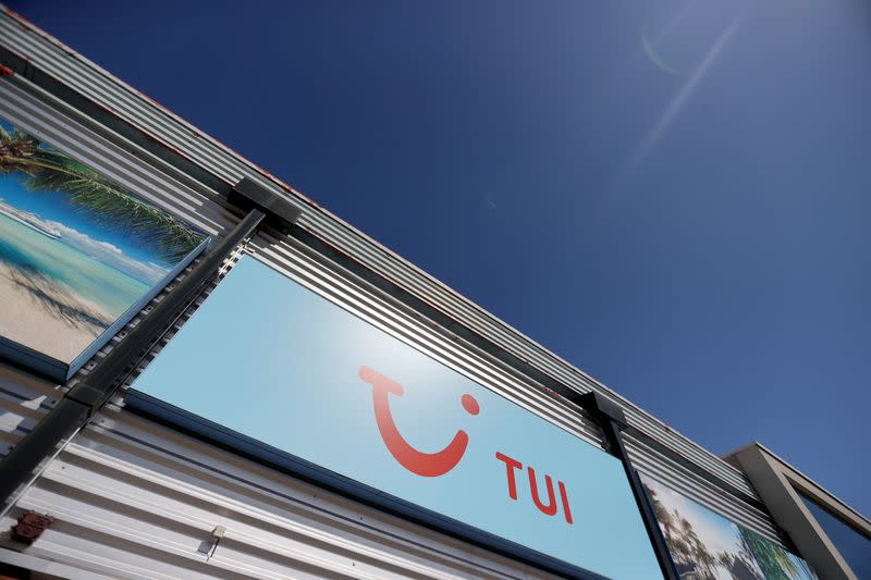 TUI UK cancels holidays to Spanish islands as Spain braces for tourism hit