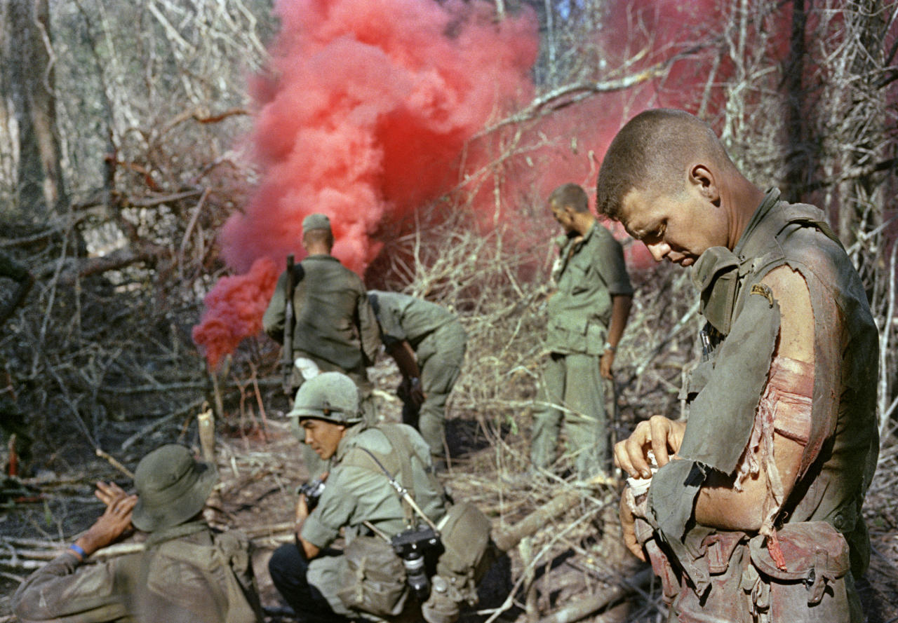 haunting images left by the vietnam war These are the best and worst war movies about the vietnam war, america's most controversial war  sunset boulevard / getty images tv & film movies war movies best movie lists comedies science fiction classics  this film is an offense to the real-life pows that were left behind the most realistic, nuanced, and carefully deliberative film.
