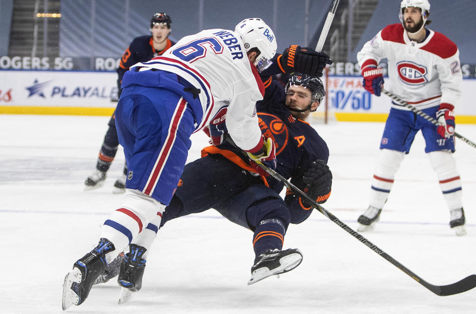 Legislation to legalize gambling on single games of hockey, football and other sports will advance to Canada's Senate. (Jason Franson/The Canadian  Press via AP)