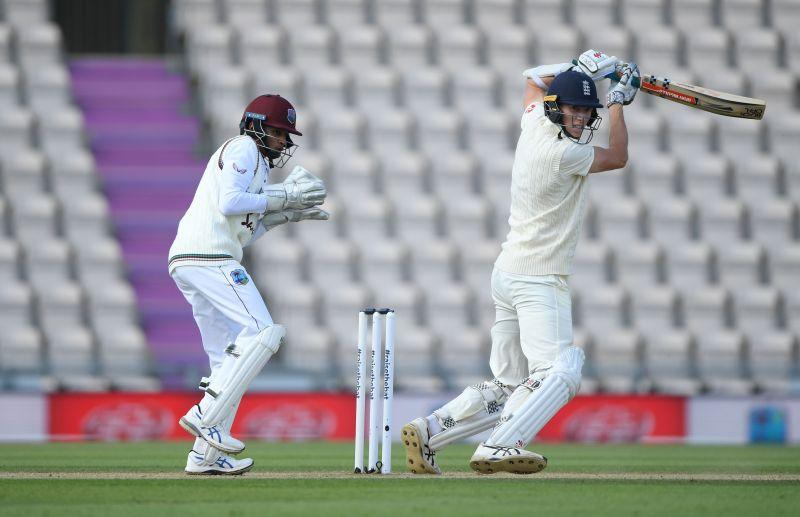 22-year-old Zak Crawley should retain his place in the team despite Joe Root's return