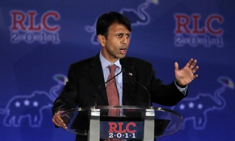 "Louisiana Gov. Bobby Jindal chided his party this week for protecting the rich and ""their toys."""