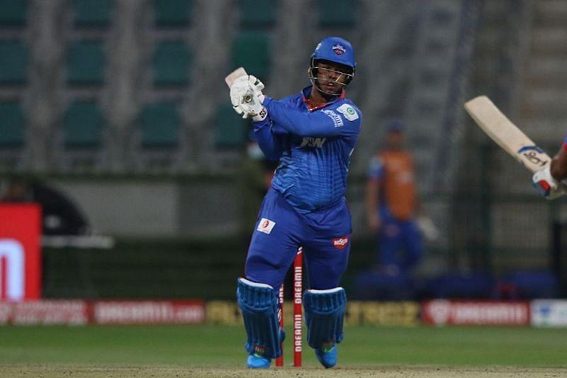 Irfan Pathan wants the Delhi Capitals to get another finisher along with Hetmyer [P/C: iplt20.com]