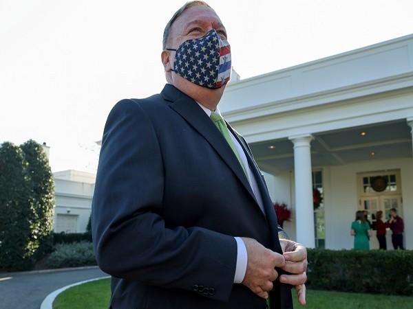 US Secretary of State Mike Pompeo (Credit: Reuters Pictures)