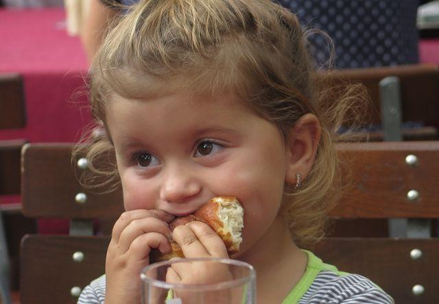 Is Your Child Picky About Food?