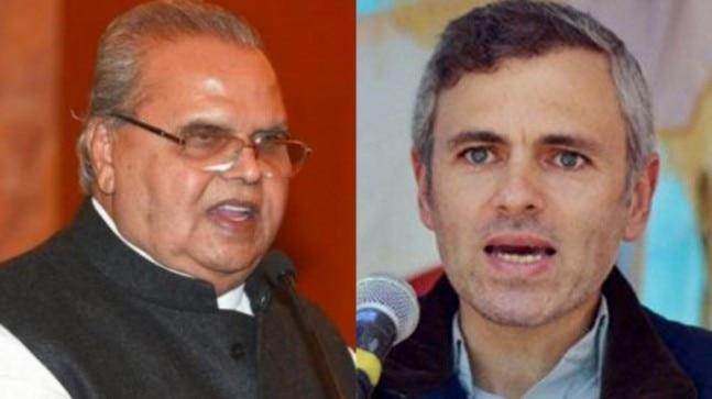 Jammu and Kashmir Governor, Satya Pal Malik told the militants to kill the corrupt people who have looted Kashmir instead of the innocent. Malik also said that the militants do not have the power to erode the authority of the Indian government.