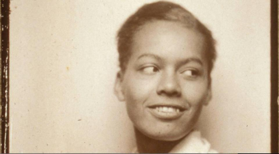 """Pauli Murray, an attorney, activist, priest and poet who grew up in Durham, North Carolina, is the focus of a new documentary, """"My Name is Pauli Murray."""""""