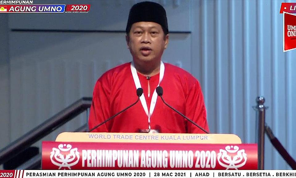 Umno vows to win back all seats lost due to defections