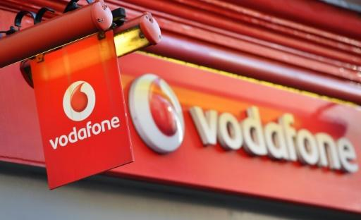 Vodafone buys raft of Liberty's European assets for 18.4 bn euros