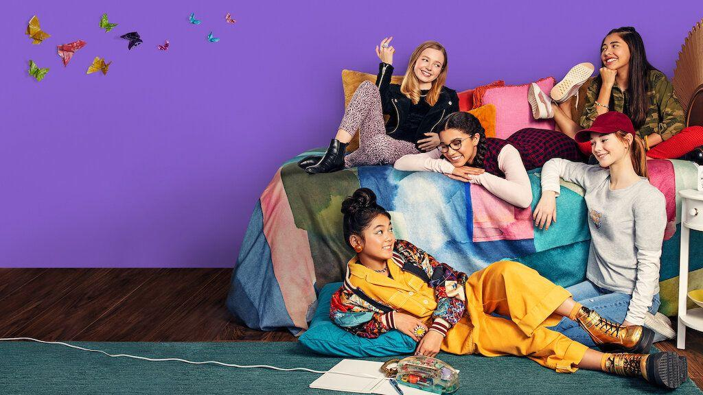 "<p>It's hard to find good entertainment options for tweens and teens. They're not interested in <a href=""https://www.goodhousekeeping.com/life/entertainment/g28087907/best-kids-tv-shows/"" target=""_blank"">kids' tv shows</a> anymore, and yet they're also not yet ready for most adult stuff on premium cable. While there are plenty of great shows to see on <a href=""https://www.hbomax.com/"" target=""_blank"">HBO Max</a>, <a href=""https://www.goodhousekeeping.com/life/entertainment/a29625199/apple-tv-plus-shows/"" target=""_blank"">Apple TV+</a>, <a href=""https://www.goodhousekeeping.com/life/entertainment/a28521364/making-the-cut-season-1-heidi-klum-tim-gunn/"" target=""_blank"">Amazon Prime Video</a>, <a href=""https://www.goodhousekeeping.com/life/entertainment/a29459609/best-disney-plus-shows/"" target=""_blank"">Disney+</a>, and <a href=""https://go.redirectingat.com?id=74968X1596630&url=https%3A%2F%2Fwww.hulu.com%2F&sref=https%3A%2F%2Fwww.goodhousekeeping.com%2Flife%2Fentertainment%2Fg26977251%2Fnetflix-shows-for-tweens%2F"" target=""_blank"">Hulu</a> — the biggest selection for tweens may come from the most popular streaming service: Netflix!</p><p>This said, we've rounded up the best shows on Netflix for teens and tweens, and your kids will totally fall in love with them (Did we mention the streaming service has some nearly-perfect <a href=""https://www.goodhousekeeping.com/life/entertainment/g26765931/best-teen-movies-on-netflix/"" target=""_blank"">teen movies</a> as well?) From series that tackle themes like social anxiety, to shows about the supernatural, to an adaption of <a href=""https://www.goodhousekeeping.com/life/entertainment/g22749180/best-books-for-teens/"" target=""_blank"">one of our favorite young adult book series</a>, there's guaranteed to be a show for your child, no matter what their interests may be. There are gentle adventures for the younger teens just trying to dip their toes into more mature content. There are fun reality shows and competitions that the whole family can watch together. And there are dishy, soapy dramas for the older ones to get sucked into. Put it together, and you've got hours of entertainment. </p>"