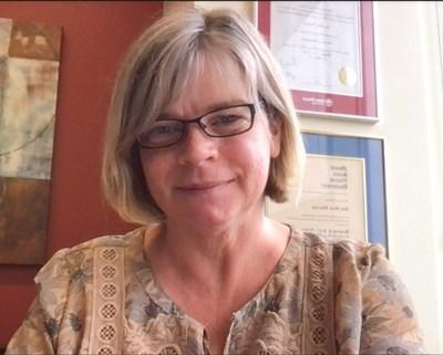 Amy Thurlow, PhD, APR, FCPRS (CNW Group/Canadian Public Relations Society)
