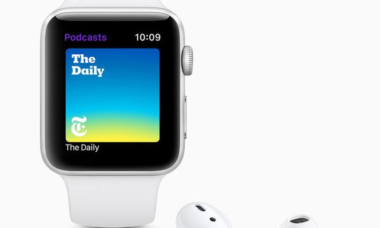 Here's Why watchOS 5 Is a Game-Changer for Apple Watch