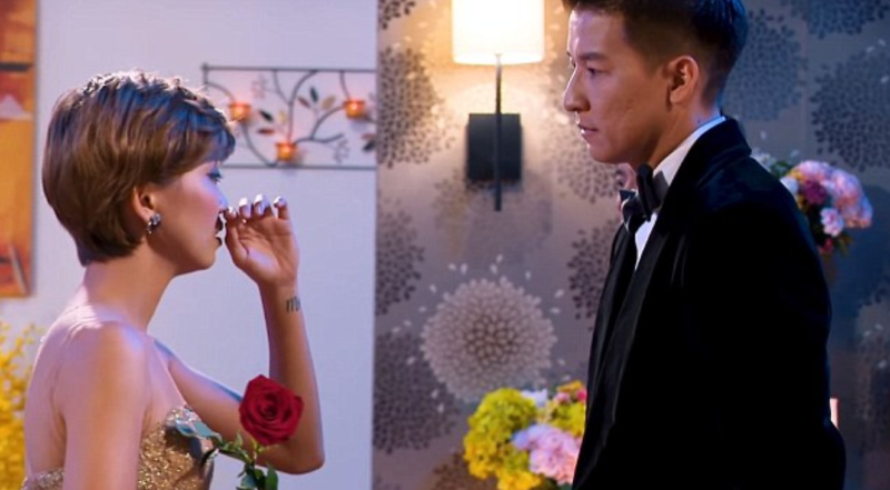 'Bachelor: Vietnam' contestants shock viewers, leave together