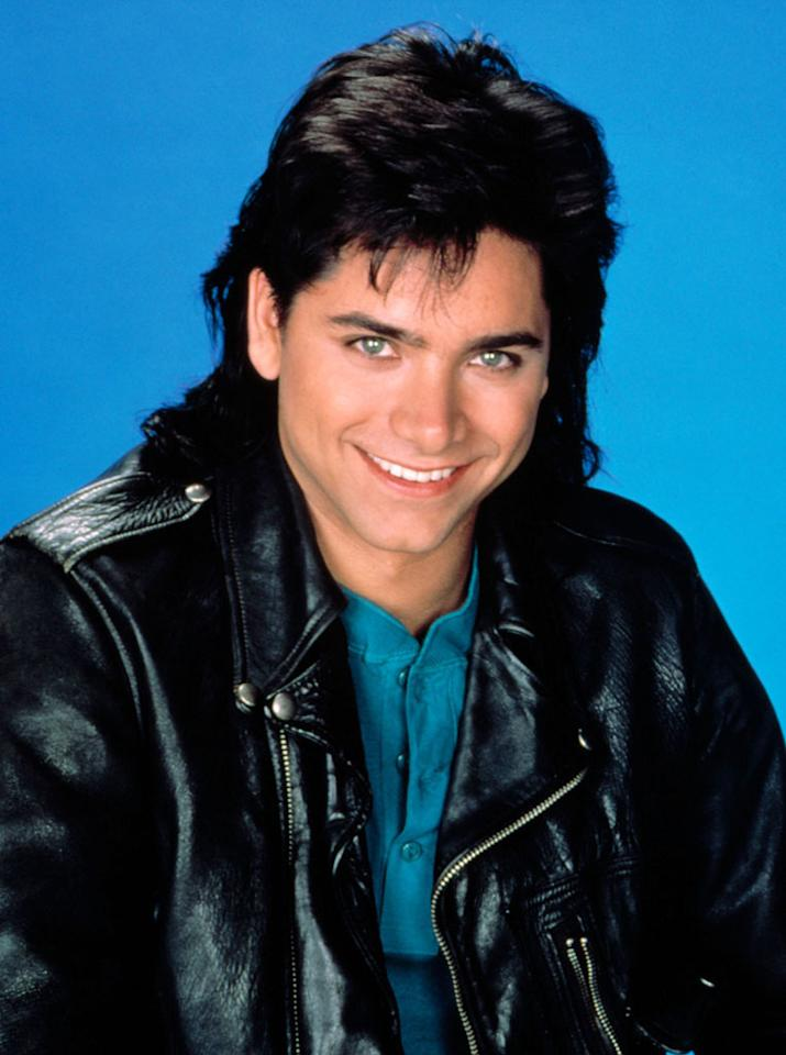 "When John Stamos signed on to ""Full House,"" his character's name was Adam Cochran. But before the pilot was shot, his first name was <a href=""http://www.allamericanspeakers.com/speakers/John-Stamos/388834"">changed</a> to Jesse. In Season 2, Stamos requested that his last name become Katsopolis to reflect his Greek heritage."