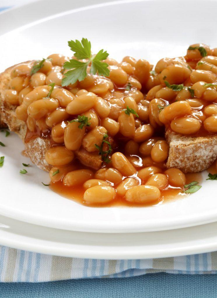 <p>Come on, it's a classic. And so easy. Whether you do the beans on a hob or in the microwave, you're guaranteed to have it ready in three minutes – probably with a few seconds spare to chuck on some herbs or grated cheese. <i>[Picture: Getty]</i></p>