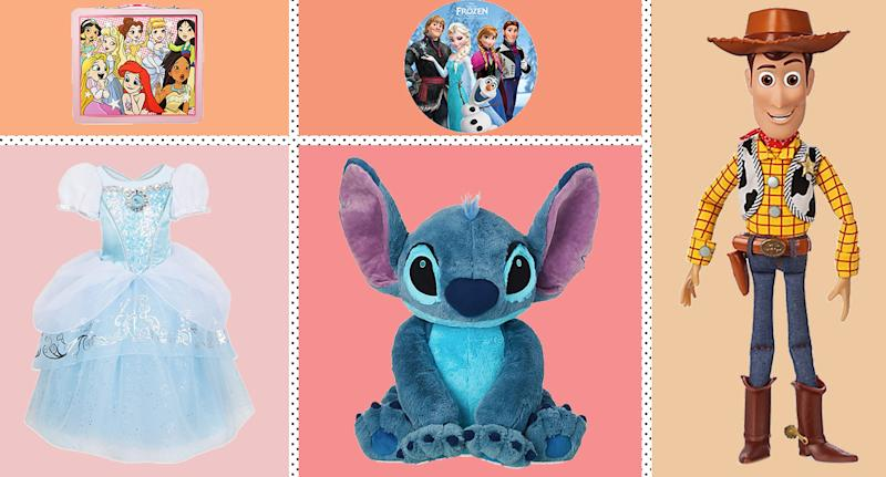 You can get 24% off Disney products for 48 hours. [Photo: Yahoo Style UK]