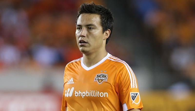 Erick Torres Houston Dynamo MLS 07252015