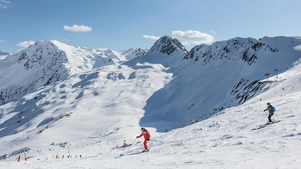 "<p>The resort of La Plagne has a huge ski area ranging from the beginner-friendly to the white-knuckle. The 4* <a rel=""nofollow"" href=""https://www.araucaria-hotel.com/en/"">Arucaria Hotel & Spa</a> in Plagne Centre is newly refurbished with a luxury spa and pool – and very attractive prices. A seven-night trip departing 16 December costs from £749 pp including accommodation, easyJet flights to Geneva, airport bus transfers and a six-day ski pass. For more information visit <a rel=""nofollow"" href=""http://www.la-plagne.com/"">www.la-plagne.com</a> or call 0033 4 79 09 79 79. </p>"