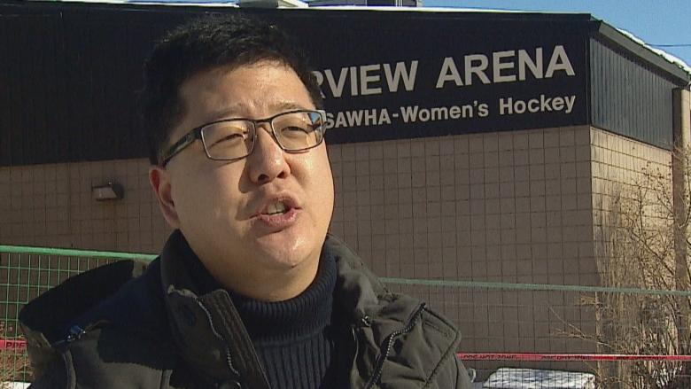 Developmentally disabled artists given 'very narrow window' to leave before arena roof collapsed