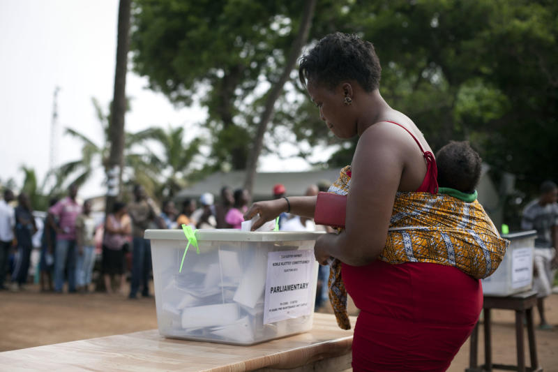 Ghana election, test of democratic reputation