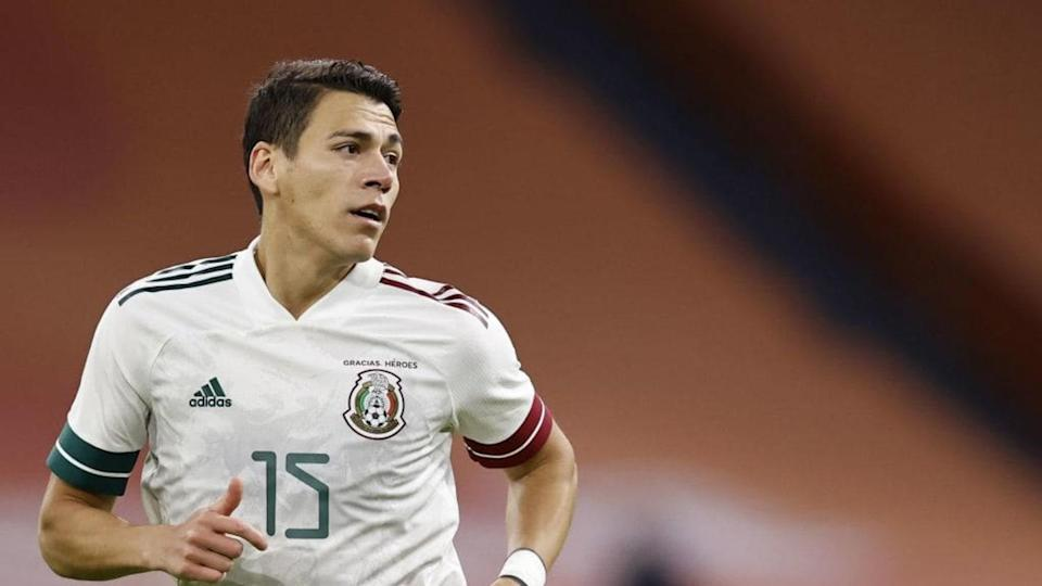 Hector Moreno | ANP Sport/Getty Images
