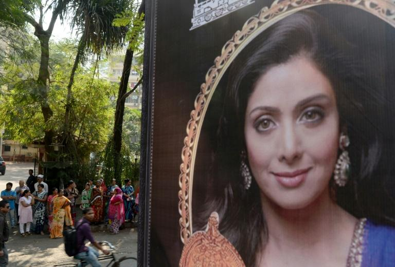 "Sridevi Kapoor, who died in February aged just 54, received the award for best actress for her final film, ""Mom"", a thriller in which she seeks to avenge the gang-rape of her stepdaughter"