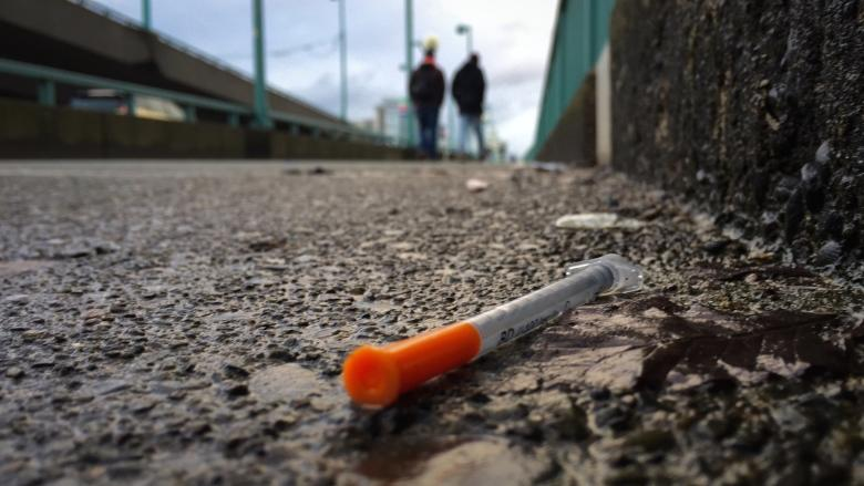 Number of overdose deaths in BC this year eclipses 1100