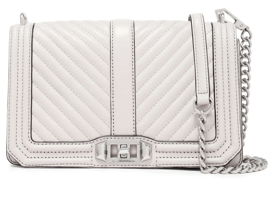 Rebecca Minkoff quilted bag. (PHOTO: The Outnet)