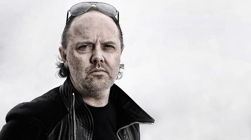 Lars Ulrich on Proposed Trump Border Wall: 'World Doesn't Need Walls'