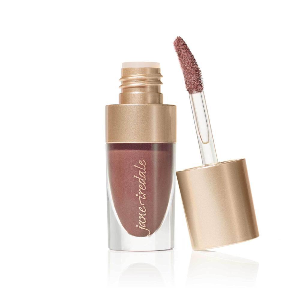 <p>If you want a full-coverage lip stain that wears more like a liquid lipstick, try the <span>Jane Iredale Beyond Matte Lip Fixation Lip Stain in Compulsion</span> ($32). It has a thick, creamy texture and dries completely transfer-proof. As for the shade, Compulsion is a mauve brown-pink.</p>