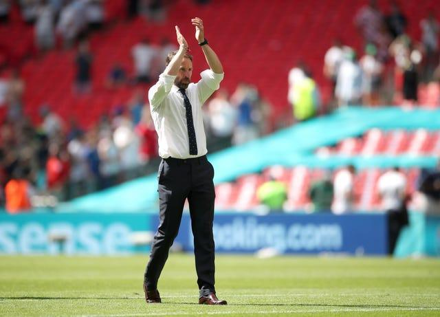 Southgate's England opened their Euro 2020 campaign with victory over Croatia.