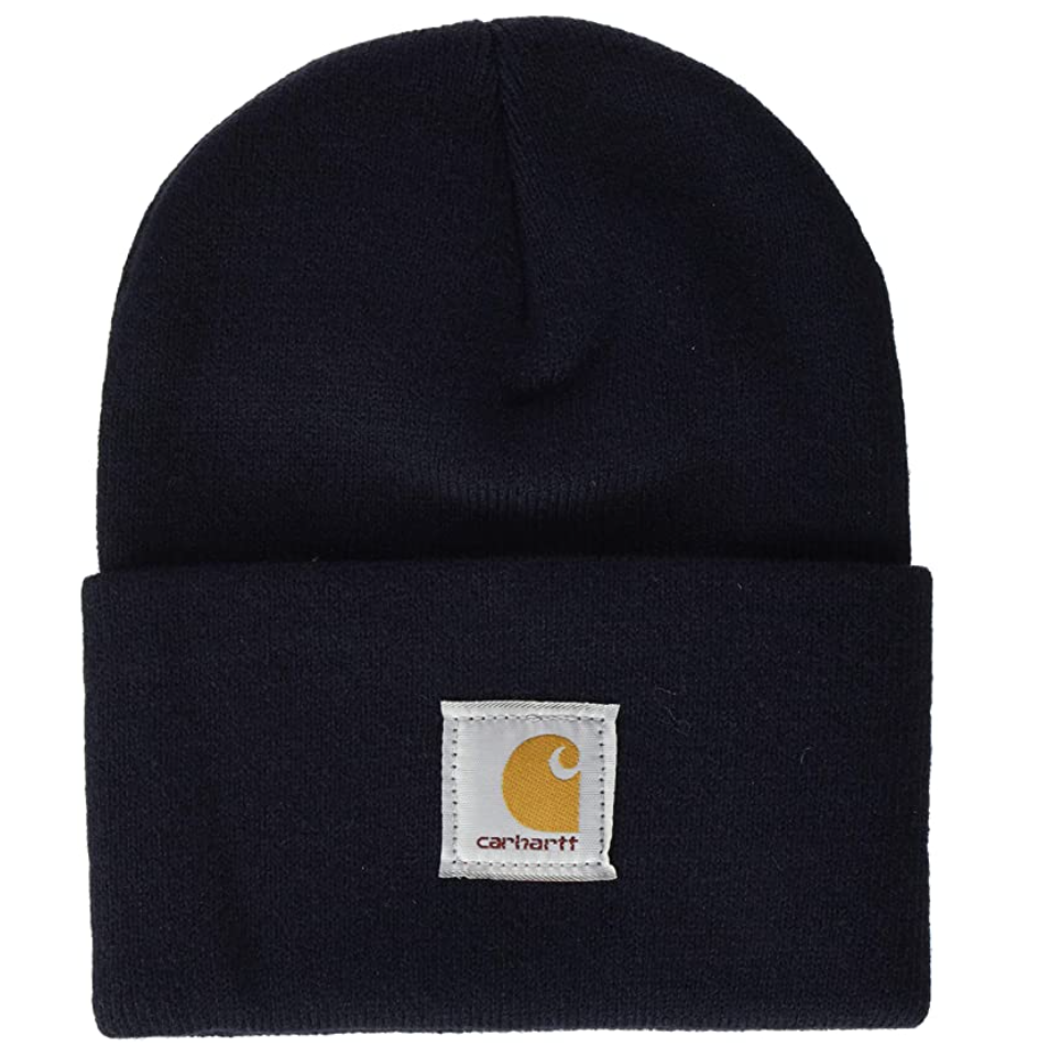 Carhartt Acrylic Watch Hat. Image via Amazon.
