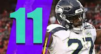 <p>A loss to the 49ers really doesn't hurt the Seahawks that much, even though they face the Chiefs this week. Seattle finishes against the Cardinals and if they lose that game, they don't deserve to make the playoffs anyway. (Mike Davis) </p>
