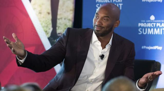 Kobe Bryant is comfortable in life after the NBA but that doesn't mean he's content. The NBA legend talks to Sports Illustrated about his new book, The Wizenard Series, his post-career investments and more.