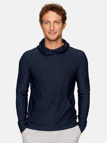 """<p><strong>Outdoor Voices</strong></p><p>outdoorvoices.com</p><p><strong>$88.00</strong></p><p><a href=""""https://go.redirectingat.com?id=74968X1596630&url=https%3A%2F%2Fwww.outdoorvoices.com%2Fproducts%2Fm-all-day-hoodie&sref=https%3A%2F%2Fwww.womansday.com%2Flife%2Fg964%2Fgifts-for-men%2F"""" rel=""""nofollow noopener"""" target=""""_blank"""" data-ylk=""""slk:Shop Now"""" class=""""link rapid-noclick-resp"""">Shop Now</a></p><p>Made with breathable CloudKnit fabric, he'll never want to take off this super-soft hoodie, which comes in charcoal, navy, black, heather gray, fog, and shiraz. </p>"""