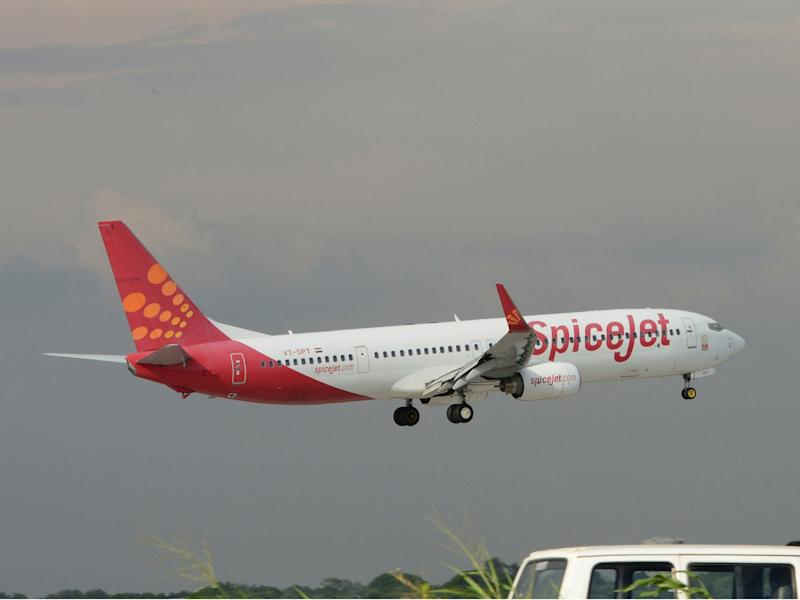 Space race: SpiceJet is offering a row of your own