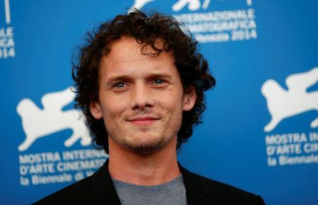 "FILE PHOTO: Cast member Anton Yelchin poses during the photo call for the movie ""Burying the ex"" at the 71st Venice Film Festival September 4, 2014. REUTERS/Tony Gentile/File Photo/File Photo"