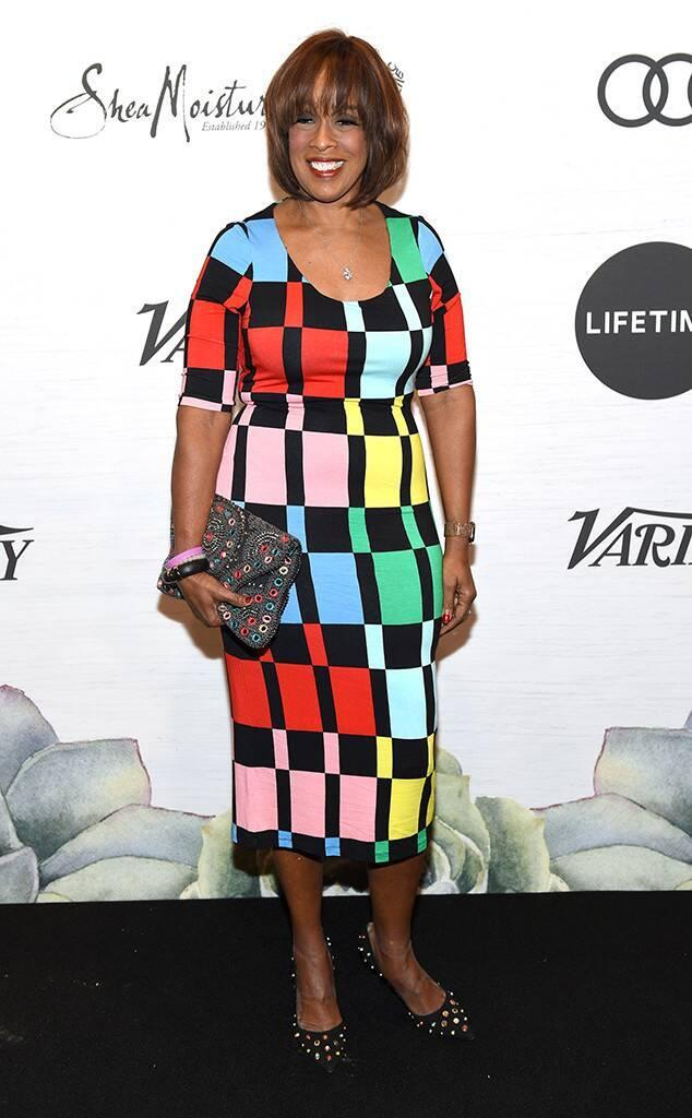 Gayle King, Varietys Power of Women