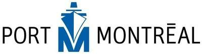 Port of Montreal Logo (CNW Group/Montreal Port Authority)