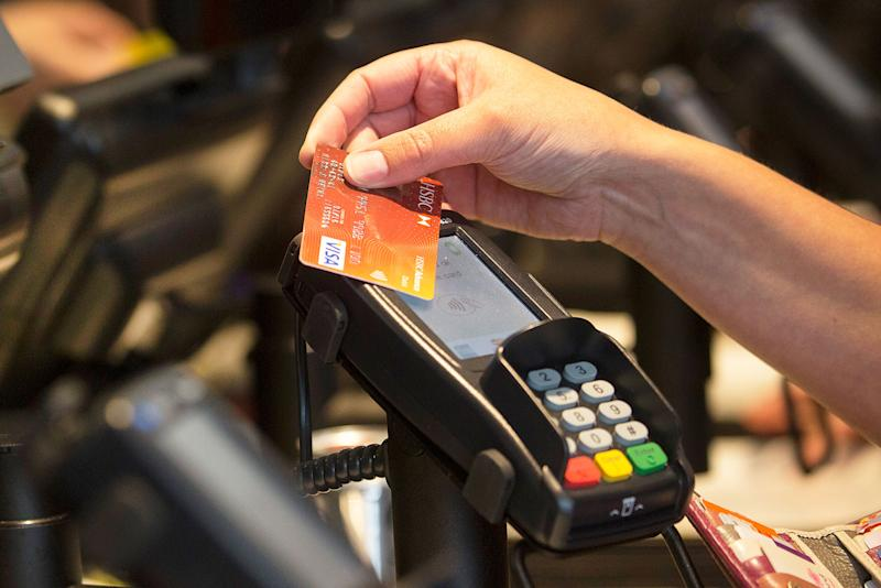 Visa Cuts Cords On Cryptocurrency Cards
