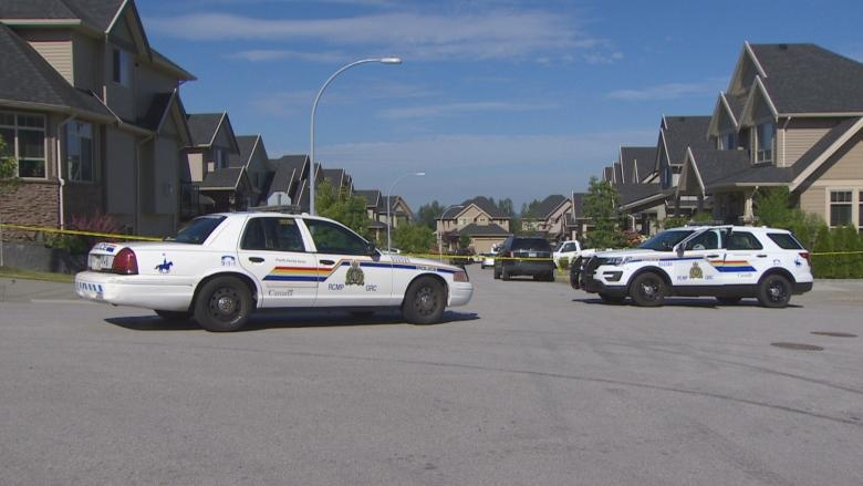 Shooting death of Surrey father 'not a random event,' sparks calls for heightened security