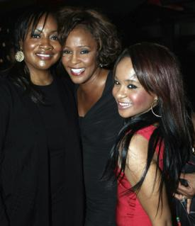 Too Soon? Whitney Houston's Family To Star In Docu-Reality Series For Lifetime