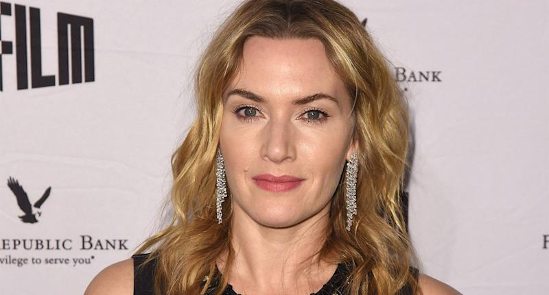 Kate Winslet. (Photo by C Flanigan/Getty Images)