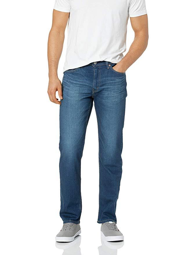 0031560ed65 Today only: Major Levi's menswear sale at Amazon