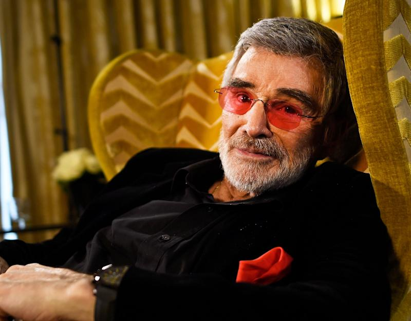 Actor Burt Reynolds, one of the biggest movie stars of the 1970s, died on September 6, 2018 at the age of 82.